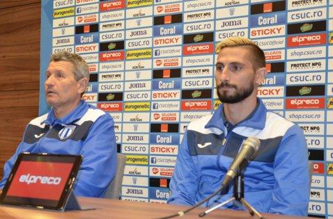"""Mulţescu: """"Şi cu CFR Cluj vom ataca din primul minut!"""" Zlatinski: """"La Stoicikov mă aştept la orice, dar nu şi la Hagi!"""""""