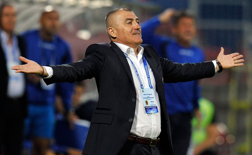 """Schimbare de antrenor la Pandurii! Petre Grigoraş a fost îndepărtat: """"Mi se pare ilegal!"""" Cine îi ia locul"""
