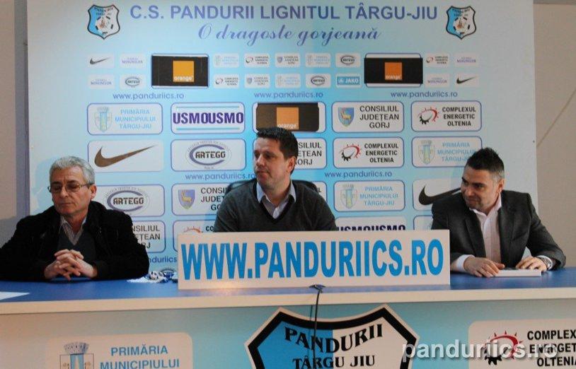 Flavius Stoican este noul antrenor al celor de la Pandurii! Ce salariu va încasa