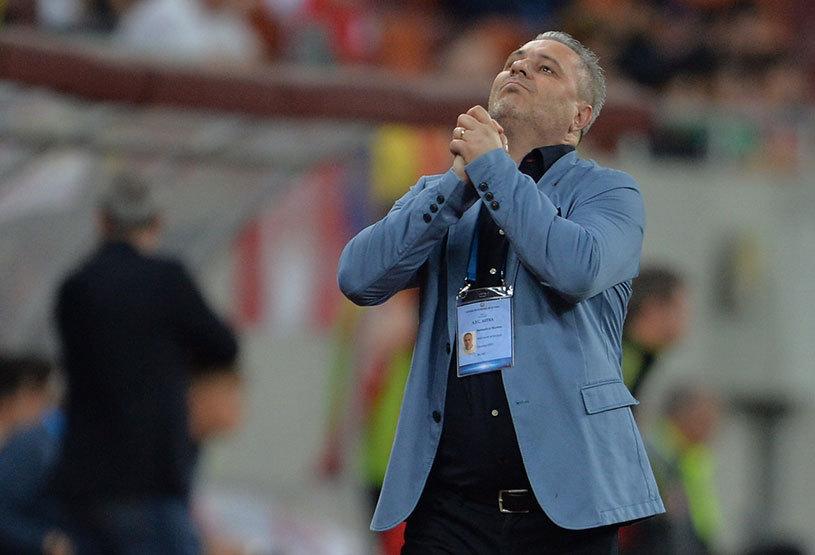 """Astra negociază două transferuri foarte spectaculoase. Şumudică: """"Unul joacă la echipă clasată în primele 3 din Turcia! Dacă îi aducem, o putem scoate pe Genk"""""""