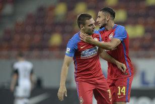 EXCLUSIV | FCSB se va despărţi definitiv de un jucător important pentru un milion de euro. Banii merg spre Budescu?
