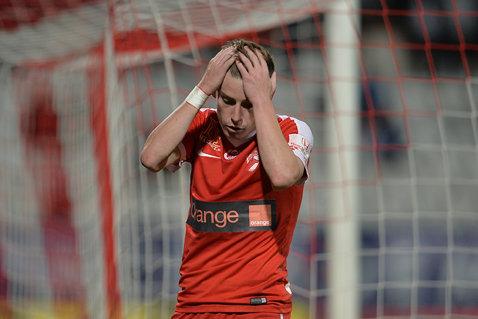 Dinamo face lumină! De ce a fost lăsat Lazăr să plece pentru doar 200.000 de euro