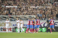 RAPORT UEFA | Cum arată situaţia financiară a Ligii 1. De unde vin banii şi cât de dependente sunt echipele româneşti de drepturile TV