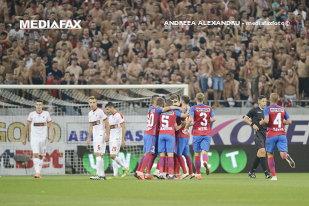 RAPORT UEFA   Cum arată situaţia financiară a Ligii 1. De unde vin banii şi cât de dependente sunt echipele româneşti de drepturile TV
