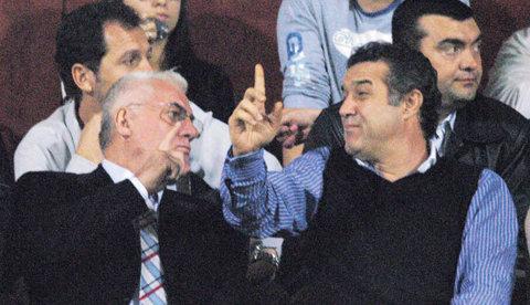 """Dragomir: """"Becali a luat corect Steaua! Am şi eu un document!"""" Actele la care face referire fostul şef al LPF au fost prezentate în EXCLUSIVITATE de ProSport şi sunt nule"""
