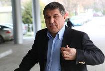 ULTIMA ORĂ | Victor Becali rămâne în închisoare după ce instanţa i-a respins cererea de eliberare condiţionată