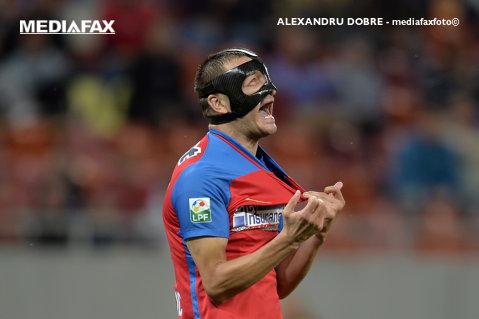 """Mitrea şi Golubovic, puşi pe liber de FCSB! Becali: """"E adevărat, am reziliat"""""""
