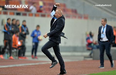 CFR merge perfect în amicale. A învins cu 4-1 în al doilea meci din Cipru