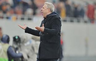 """Ofertă importantă primită de Marius Şumudică: """"Este vorba despre o echipă mare din Grecia! Îmi sună telefonul non-stop"""""""