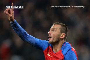 Golubovic şi-a reziliat contractul cu FCSB, iar acum şi-a găsit echipă în Liga 1. EXCLUSIV | Prima reacţie a noului club