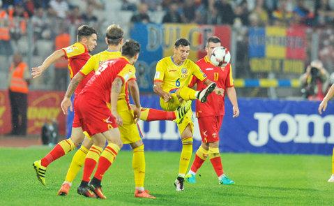 Vrea să plece, dar nu la Steaua! Una din ţintele lui Becali din Liga 1 şi-a anunţat planurile pentru 2017