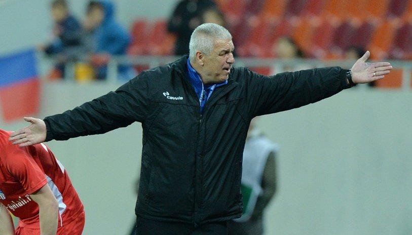 """Ce declară un antrenor învins cu 5-0: """"E o ruşine, am avut o discuţie cu jucătorii..."""" Discursul lui Florin Marin după înfrângerea la scor cu CS U Craiova"""