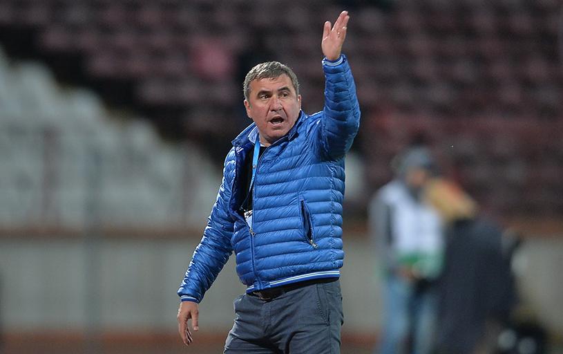 """Cum a ajuns Viitorul să atingă o performanţă impresionantă. Hagi: """"Bugetul clubului este de 10 ori mai mare decât al oricărei echipe din România"""""""