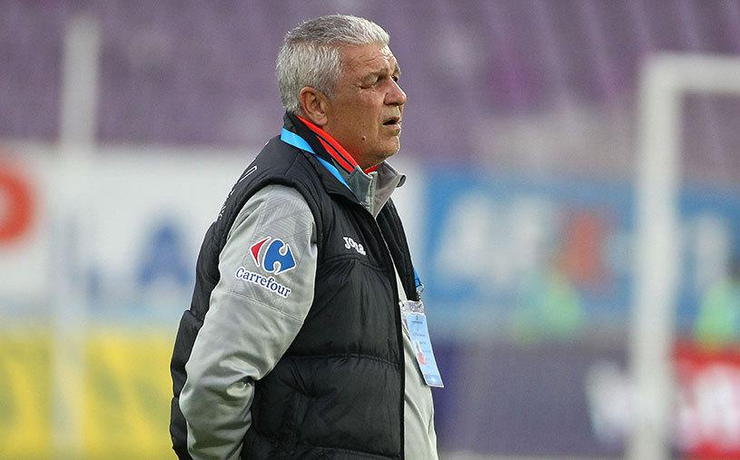 """Florin Marin: """"Din punctul meu de vedere, arbitrajul a fost bun şi corect!"""""""