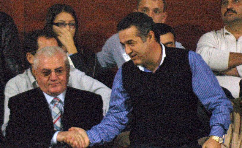 Dezvăluiri incredibile! Cum ar fi fost folosit un jucător de la FCSB ca metodă de şantaj în alegerea lui Gino Iorgulescu în funcţia de preşedinte LPF