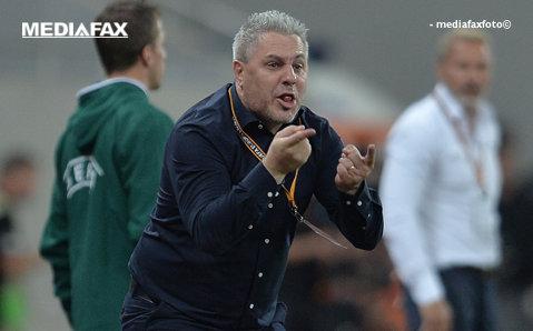 LIVE TEXT | Astra - Viitorul 0-0. Budescu execută o lovitură liberă, iar mingea trece puţin pe lângă poartă