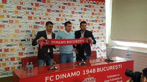 """Botoşani, primul test pentru noul antrenor al lui Dinamo! """"Ce n-aş da să-i stric debutul lui Contra! Dar credeţi că pot?"""""""