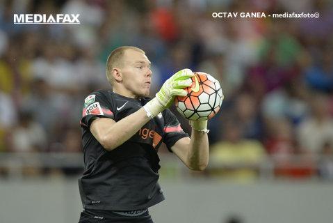 """Cerniauskas a efectuat vizita medicală şi este aşteptat să semneze cu Dinamo! """"Cred că o să prindem play-off-ul fără prea mari probleme!"""" Ce a declarat despre Contra"""