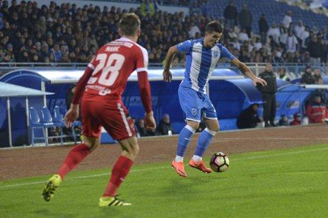 Totul pentru play-off! S-a decis unde se va juca derby-ul Dinamo - CS U Craiova. Preţul biletelor