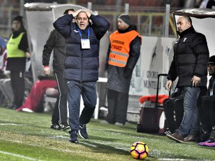 Înfrângerea Astrei răneşte tot fotbalul românesc! OFICIAL | Câte echipe vom trimite în cupele europene din 2018. Clasamentul coeficienţilor: cât au contribuit Astra şi Steaua