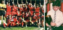 Se împlinesc 30 de ani de când Steaua Bucureşti a câştigat Supercupa Europei. VIDEO Golul fabulos marcat de Hagi