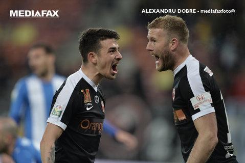 LIVE BLOG | Dinamo - CS U Craiova 2-1. Gustavo reduce din diferenţă! Penedo a apărat un penalty executat de Ivan, dar brazilianul a fost pe fază şi a marcat