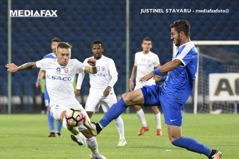 """Jucătorii Botoşaniului speră la Europa! Golofca: """"Nu m-am gândit în niciun moment că nu vom câştiga, avem şanse la cupele europene!"""""""