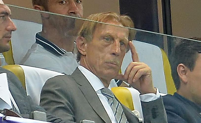 """Daum, impresionat după Viitorul - Steaua! Selecţionerul a remarcat un puşti: """"E excelent, vreau mai mulţi jucători precum el! Îl voi urmări!"""""""