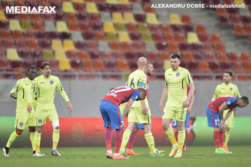 Încă o demitere de antrenor în Liga 1: Ilie Stan a fost dat afară chiar după o victorie! UPDATE | Cine este favorit să-i ia locul