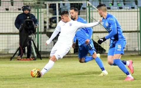 Îl aşteptau de la începutul sezonului! OFICIAL | Unul dintre cei mai promiţători puşti ai României a semnat şi poate debuta în Liga 1