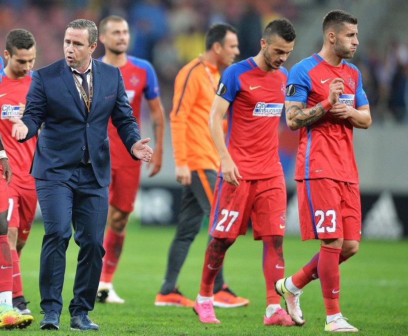 Scouterii unui club URIAŞ al Europei, prezenţi la meciul cu Dinamo: jucătorul care poate egala 'recordul' lui Stanciu! Reacţia lui Becali: nu pleacă fără 10 milioane de euro