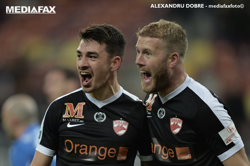 """Mutu: """"Pe două milioane nu îl dăm la FCSB!"""" Jucătorul dorit de Becali, 'blocat' la Dinamo"""