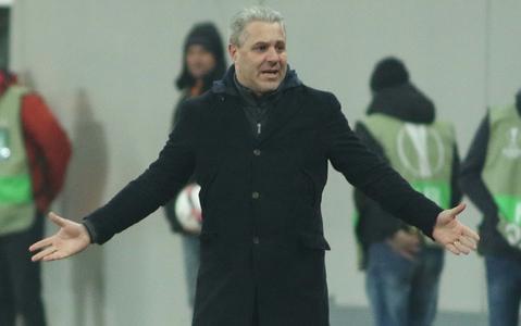 """Şumudică, din nou critic la adresa arbitrajului: """"Am avut 11 metri clar, Omrani mi-a spus că a fost penalty"""". Astra e all-in în Cupa României: """"Dacă nu trecem de Timişoara, trebuie să ne rupem carnetele"""""""
