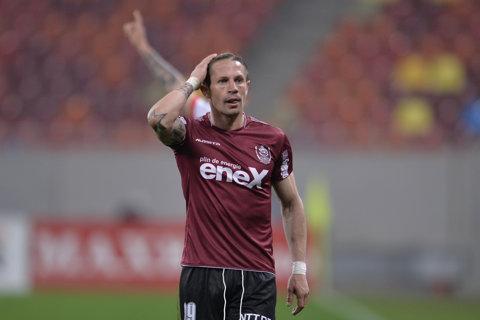 """Continuă negocierile între FCSB şi Deac? Fotbalistul i-a răspuns lui Becali: """"Gândul meu e..."""""""