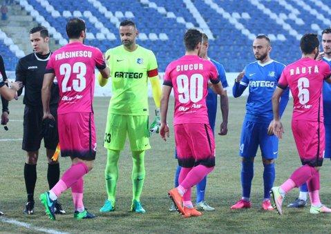 ANALIZĂ | Anomaliile din fotbalul românesc. Pandurii, aproape de un record al cantităţii. Nu şi al calităţii! Clasamentul în care gorjenii sunt lideri