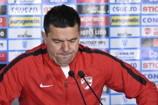 """Continuă Contra la Dinamo? Dezvăluiri despre priorităţile antrenorului: """"Nu poţi refuza o echipă mare din Europa"""""""