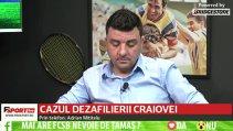 """Adrian Mititelu anunţa dezastrul pentru CSU Craiova: """"Instanţa va dizolva echipa, deoarece este înfiinţată fraudulos"""". De ce e sigur de victorie în procesul dezafilierii. VIDEO"""