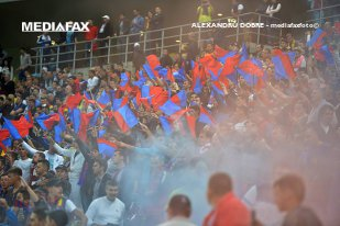 S-au întors fanii lângă FCSB şi se anunţă un derby INCENDIAR! Câte bilete a cerut vicecampioana pentru meciul cu Dinamo