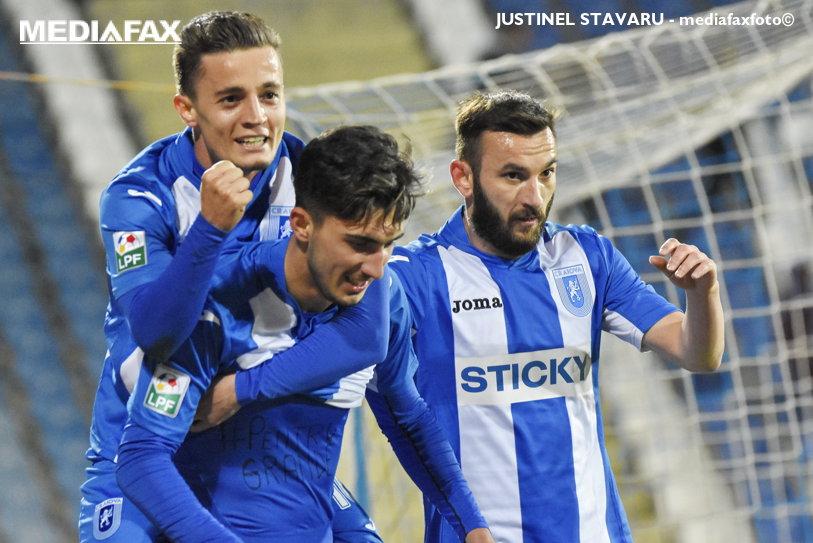 """""""Nu suntem cum au spus cei de la Dinamo!"""" Andrei Ivan a strălucit cu CFR, iar la final i-a răspuns lui Contra. Ce le-a spus Mulţescu jucătorilor înainte de victoria cu 3-0"""