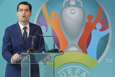 """Formatul Ligii 1 va fi schimbat din nou. Câte echipe ar urma să aveam din sezonul 2019-2020. Burleanu: """"Vrem să avem suficient spaţiu pentru echipele de tradiţie"""""""
