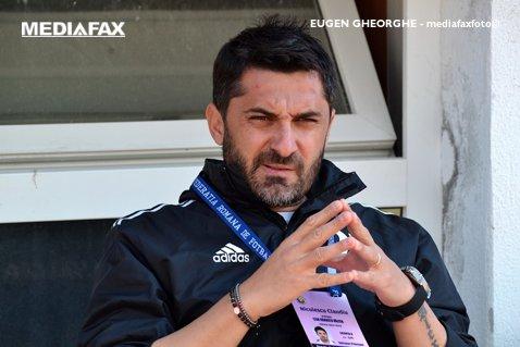 Cernat a rezolvat meciul încă din minutul 10! FC Voluntari -  FC Botoşani 1-0. Ilfovenii se apropie la un singur punct de Gaz Metan