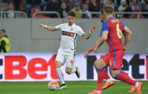 """Dinamo a primit o primă ofertă scrisă pentru Sergiu Hanca: 600.000 de euro de la o echipă din Ligue 1. Decizia luată """"pe loc"""" de conducere"""