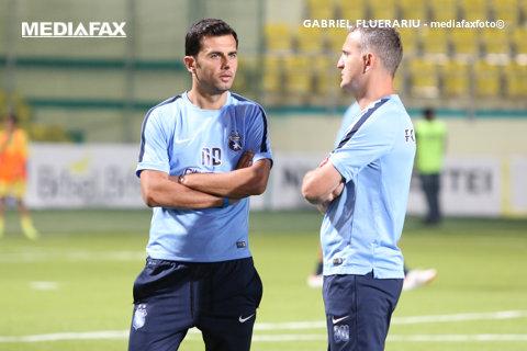 """Nicolae Dică a definitivat staff-ul cu care va lucra la FCSB, iar un """"UEFAntastic"""" se întoarce la club după opt ani. Lista colaboratorilor"""