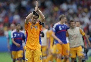 """Chivu ar fi putut juca în Ghencea sau Giuleşti! """"Îmi pusesem semnătura pe contractul cu Steaua, dar, din păcate..."""" De ce au refuzat granzii să-l transfere"""