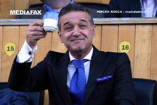 OFICIAL | Becali a vândut încă un jucător şi încasează 1 milion de euro! A venit liber de contract, iar în 2 ani a adus două milioane de euro în contul clubului