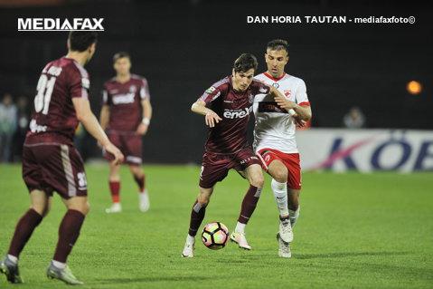 BREAKING NEWS | Lovitură puternică primită de CFR Cluj: clubul nu iese din insolvenţă! Reacţia imediată a oficialilor din Gruia