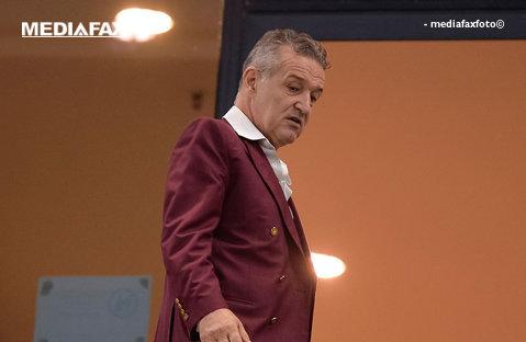 FCSB a făcut o ofertă pentru un jucător dorit de Benfica. Ce lovitură vrea să dea Gigi Becali