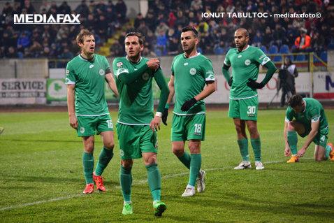 Concordia Chiajna - FC Botoşani 2-1! Ilfovenii au întors rezultatul din prima repriză şi păstrează şanse la menţinerea în Liga 1. Vezi meciurile din ultima etapă din play-out