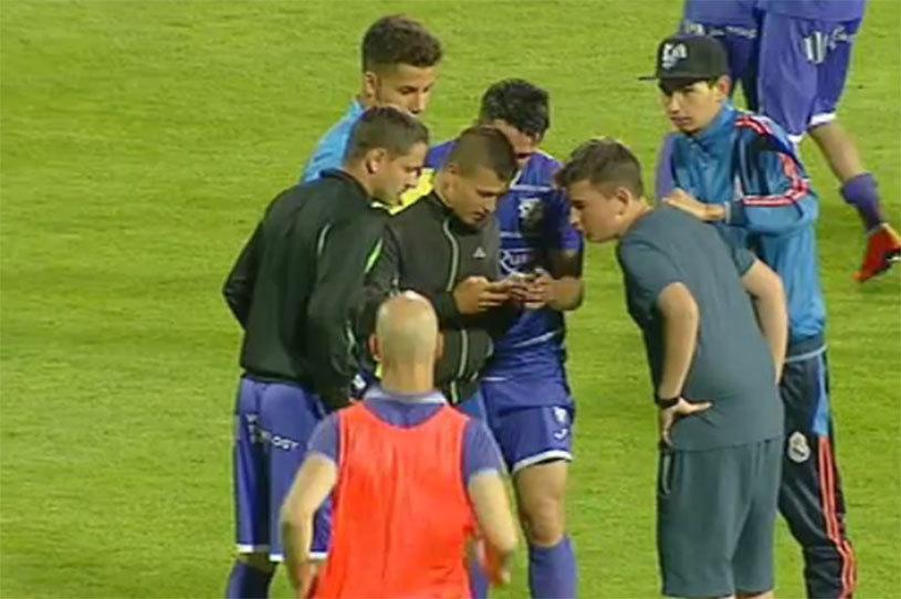 La finalul meciului erau retrogradaţi! FOTO | Imagini senzaţionale din tabăra lui ACS Poli, după ce FC Botoşani a marcat în prelungirile meciului cu Pandurii