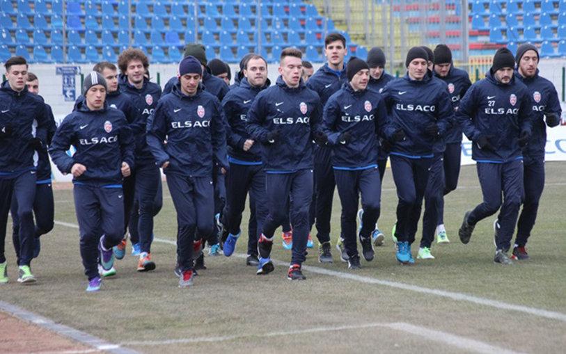 """Schimbări masive la Botoşani! Ce jucători pleacă: """"Vom stabili împreună cu Costel!"""""""